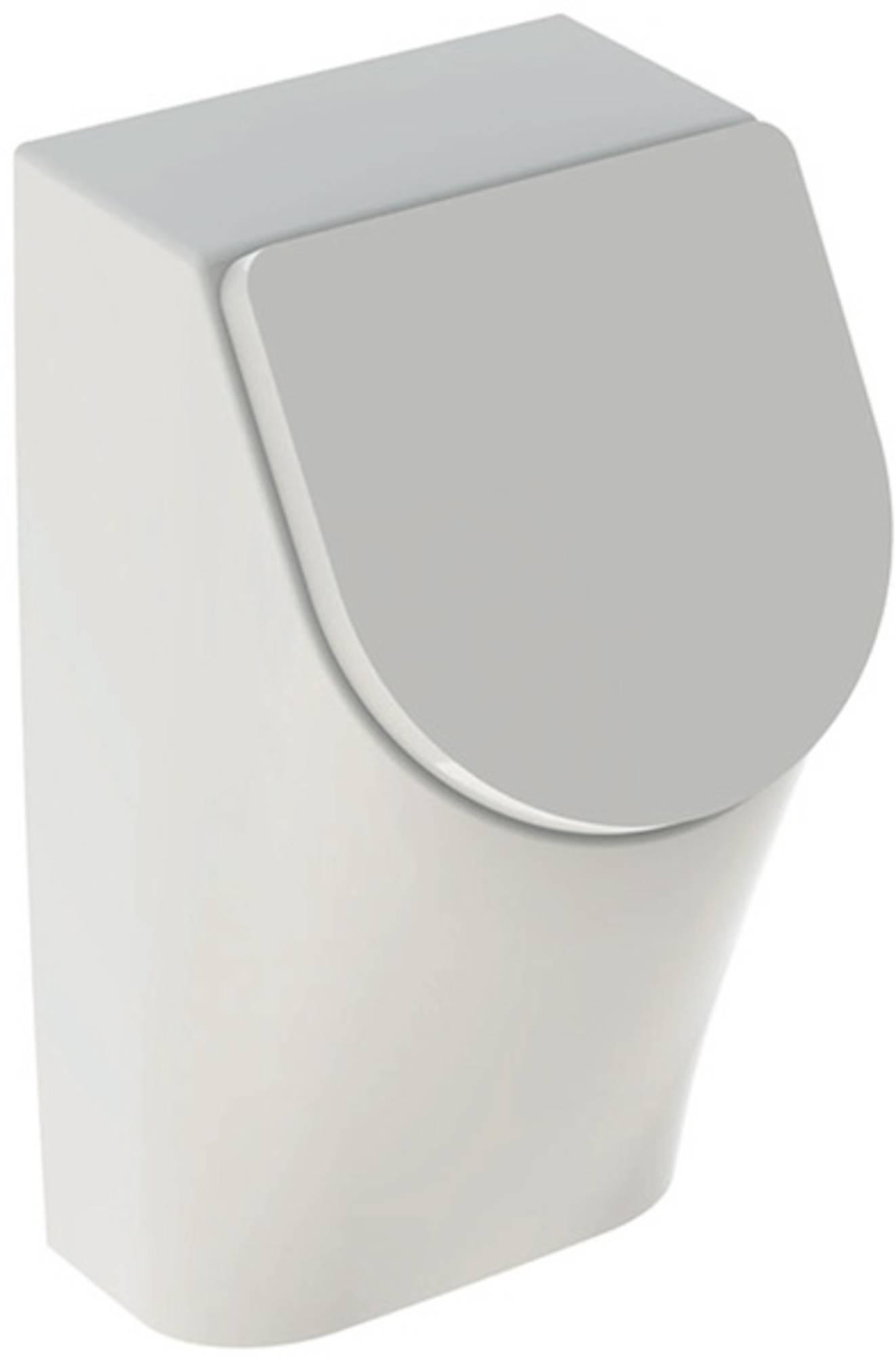 Productafbeelding van Geberit 300 Urinals Urinoir met deksel 33x36x63 cm Wit
