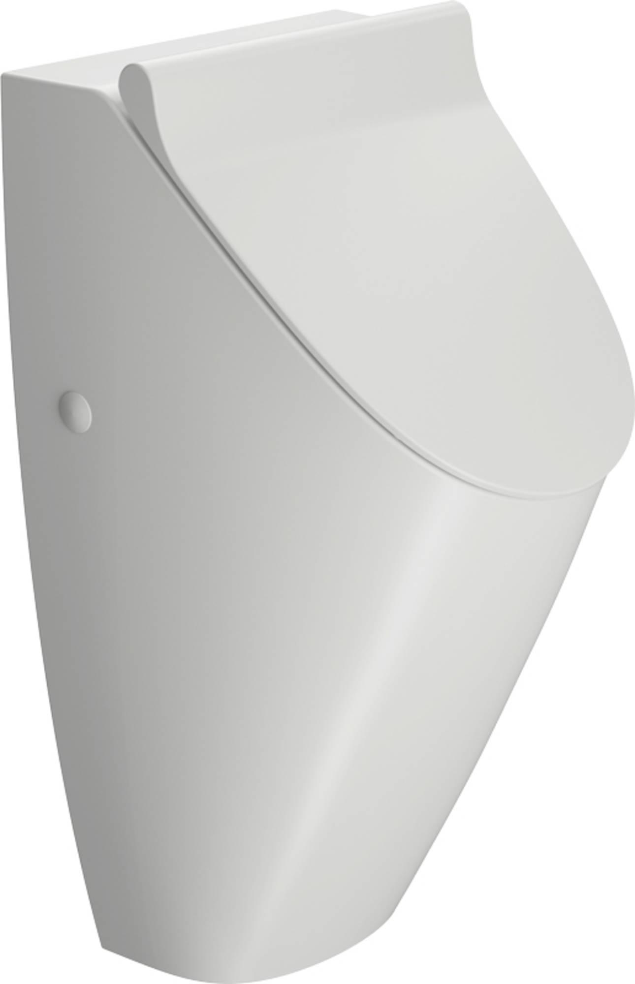 Productafbeelding van Ben Stilo Urinoir 31x35x65 cm geschikt voor deksel Mat Wit