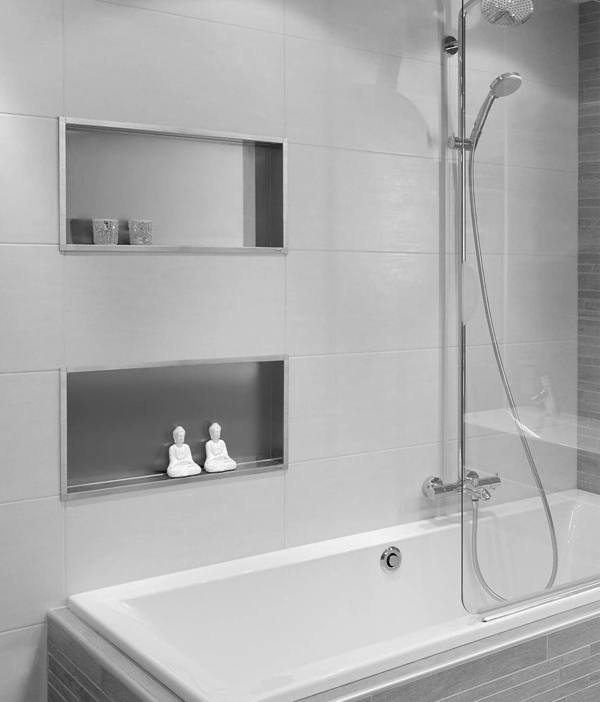 Het Inrichten Van Een Kleine Badkamer Inspiratie Saniweb Nl