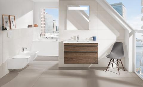 Keuzehulp: welke badkamerstijl past bij jou?