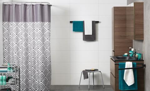 Het inrichten van een kleine badkamer