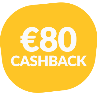 €80 cashback op Grohe Smartcontrol