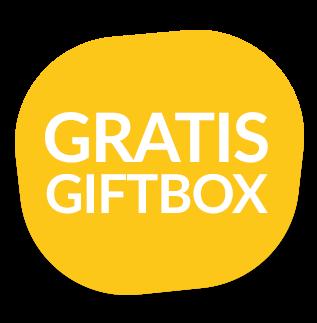 Laatste week: gratis Boldking giftset cadeau!