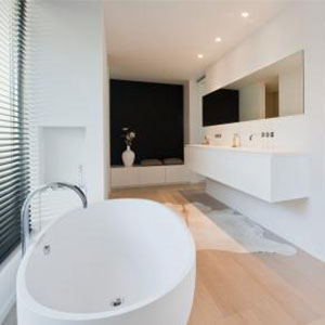 Een badkamer kopen in 5 stappen