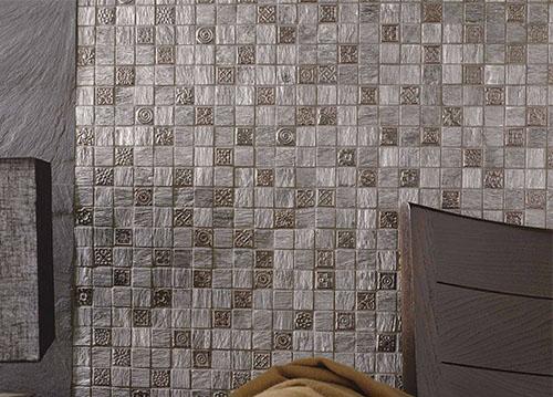 Mozaiek Tegels Plaatsen : Mozaïektegels voor een unieke badkamer saniweb