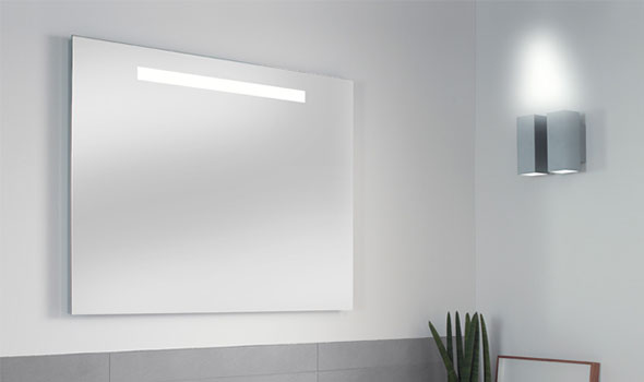 Spiegel Met Deurtjes : Advies over badkamerspiegels saniweb