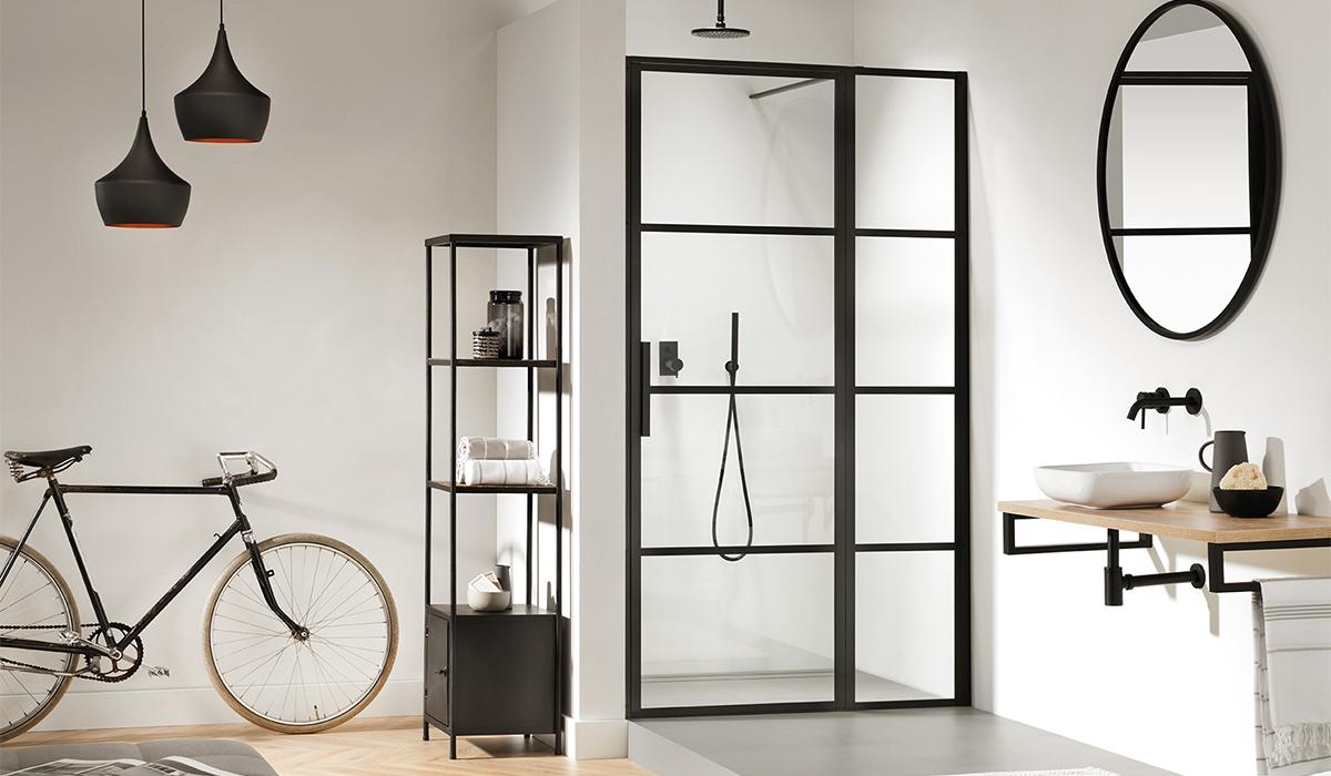 Badkamer Gootsteen Kast : Industriële badkamer inspiratie saniweb.nl