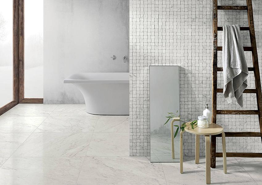 Mozaiek Badkamer Tegels : De mooiste badkamertegels inspiratie saniweb