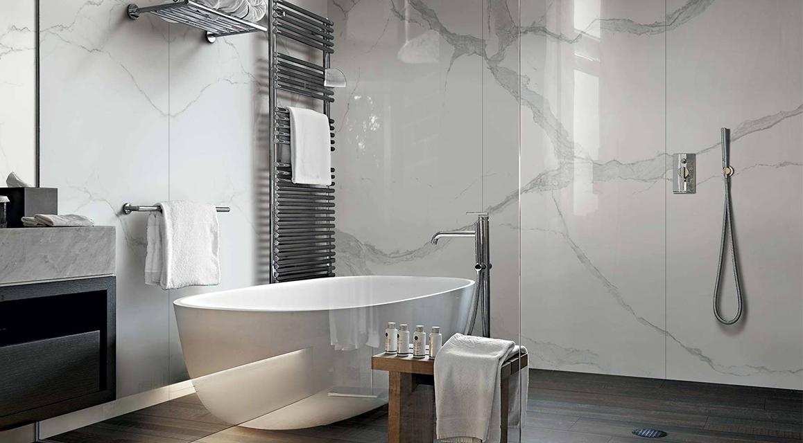 Tegel Amp Sanitairdepot : Tegel rechthoekige badkamer tegels sanitair badkamer goedkoop bij