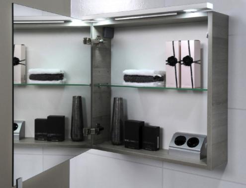 Ondiepe Wastafel Meubels : Badkamermeubels voor de kleine badkamer inspiratie saniweb.nl
