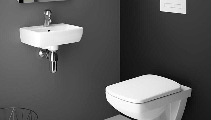 Goedkope Badkamer Meubel : Low budgettips voor een goedkope badkamer inspiratie saniweb