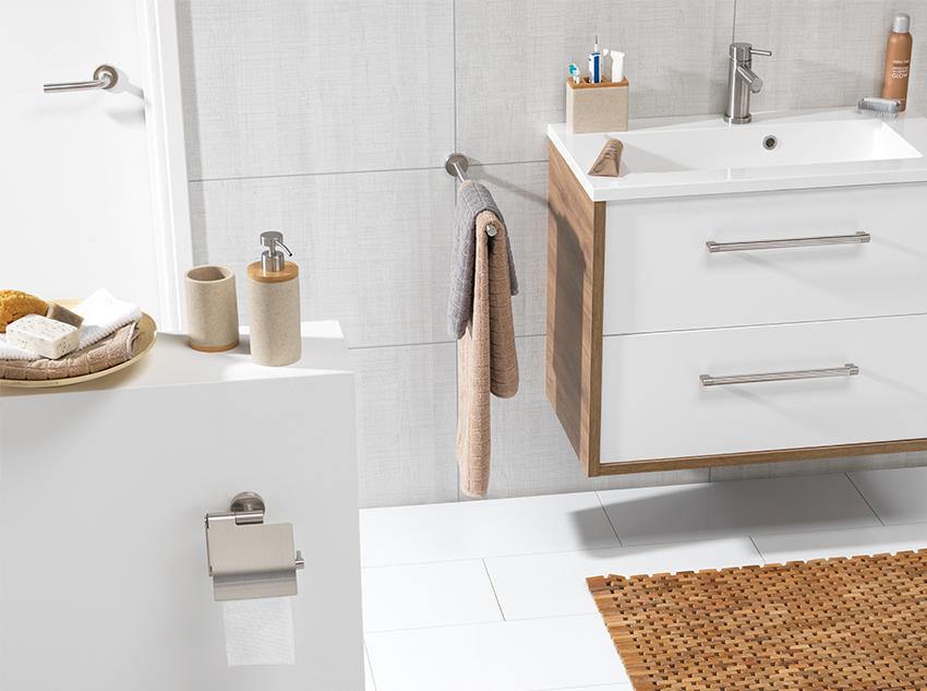 Accessoires voor een landelijke badkamer inspiratie saniweb.nl