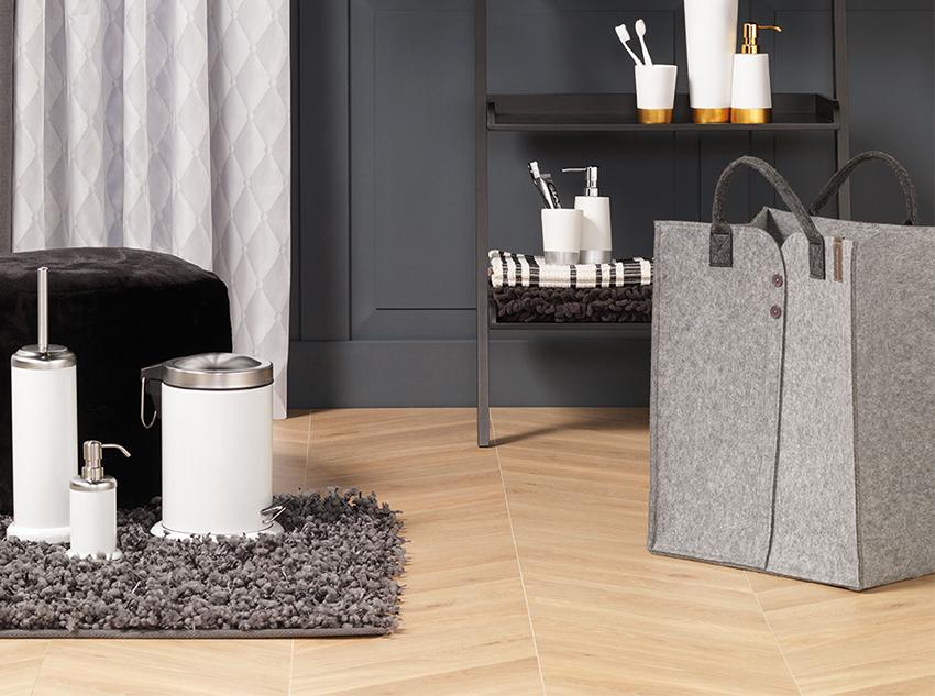 Ikea Badkamer Wasmanden : Brabantia wasboxwasmand met houten deksel igst. eworld wasmand vuile